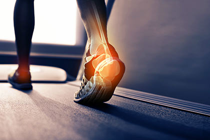Foot and Ankle Pain Treatment in NYC