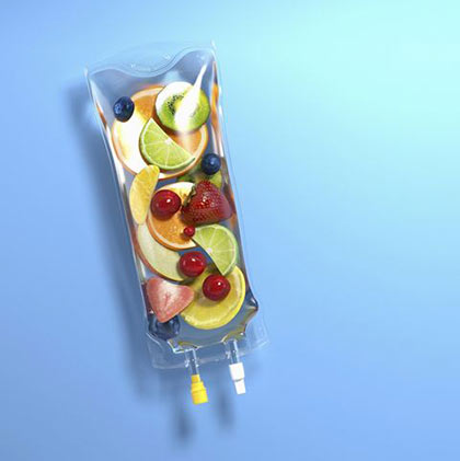 Infusion Therapy in NYC