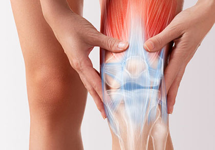 Knee Pain Treatment in NYC