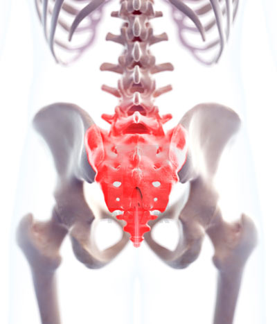 Sacrum Pain Relieve in NYC