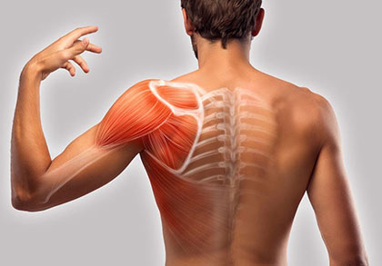 Shoulder Pain Treatment in NYC